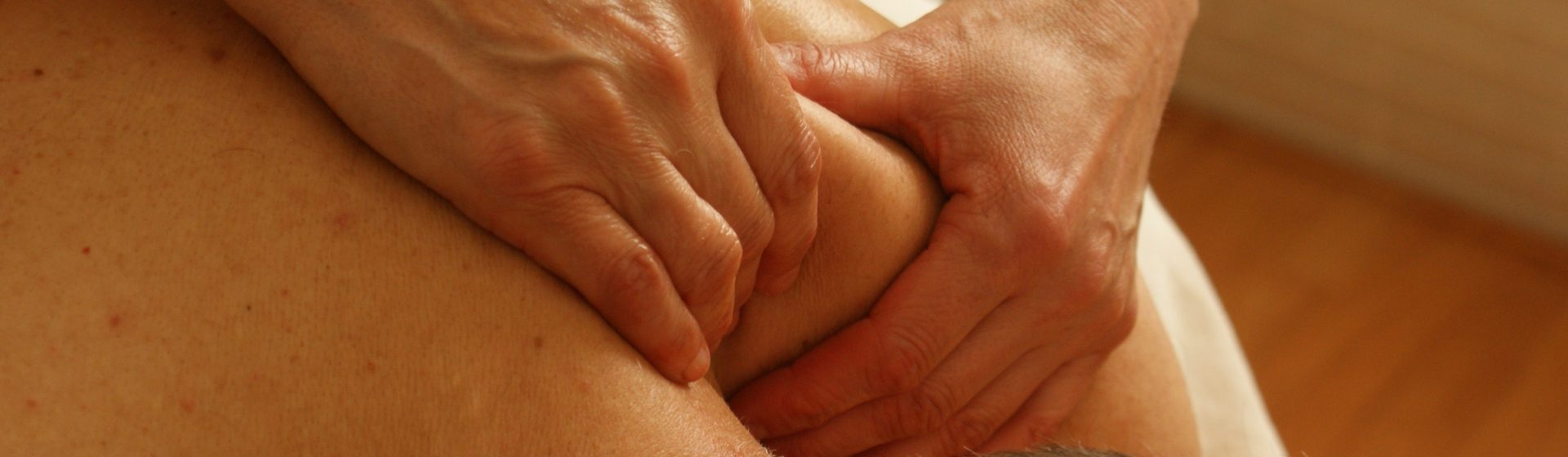 Wellnessmassage Middelburg